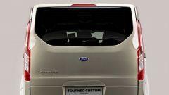 Ford Tourneo Concept - Immagine: 5