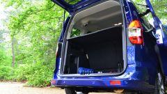 Ford Tourneo Courier - Immagine: 14
