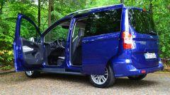Ford Tourneo Courier - Immagine: 2