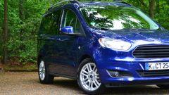 Ford Tourneo Courier - Immagine: 15