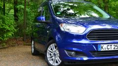 Ford Tourneo Courier - Immagine: 16