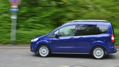 Ford Tourneo Courier - Immagine: 7