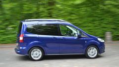 Ford Tourneo Courier - Immagine: 8