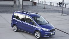 Ford Tourneo Courier - Immagine: 10