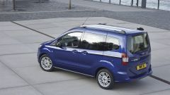 Ford Tourneo Courier - Immagine: 9