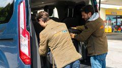 Ford Tourneo Custom Sport, non chiamatelo furgone. Super prova - Immagine: 8