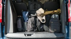 Ford Tourneo Custom Sport, non chiamatelo furgone. Super prova - Immagine: 11