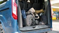 Ford Tourneo Custom Sport, non chiamatelo furgone. Super prova - Immagine: 12