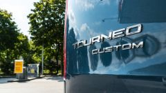 Ford Tourneo Custom Sport, da 41.780 euro