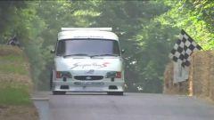 Ford Transit SuperVan 3 - Immagine: 11
