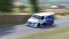 Ford Transit SuperVan 3 - Immagine: 1