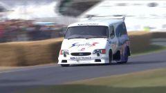 Ford Transit SuperVan 3 - Immagine: 9