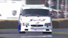 Ford Transit SuperVan 3 - Immagine: 8