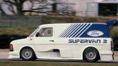Ford Transit SuperVan 3 - Immagine: 13
