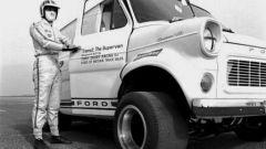 Ford Transit SuperVan 3 - Immagine: 12