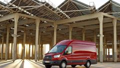 Ford Transit 2015 - Immagine: 15
