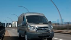 Ford Transit 2015 - Immagine: 16