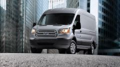 Ford Transit 2015 - Immagine: 10