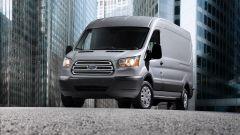 Ford Transit 2015 - Immagine: 10