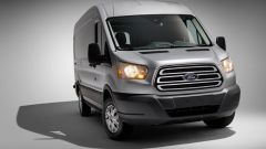 Ford Transit 2015 - Immagine: 1