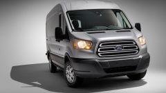 Ford Transit 2015 - Immagine: 1