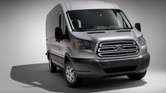 Ford Transit 2015 - Immagine: 5
