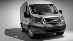 Ford Transit 2015 - Immagine: 5