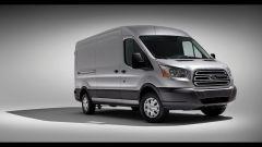 Ford Transit 2015 - Immagine: 6