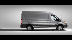Ford Transit 2015 - Immagine: 8