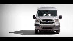 Ford Transit 2015 - Immagine: 4