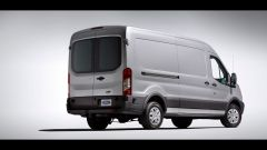 Ford Transit 2015 - Immagine: 9