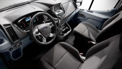 Ford Transit 2015 - Immagine: 11