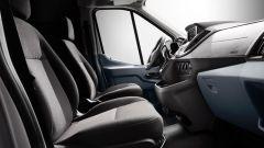 Ford Transit 2015 - Immagine: 12