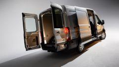 Ford Transit 2015 - Immagine: 13