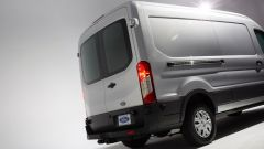 Ford Transit 2015 - Immagine: 14