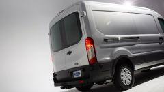 Ford Transit 2015 - Immagine: 14
