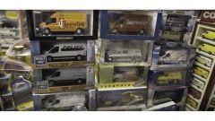 Ford Transit: quest'uomo ne ha più di 6000 - Immagine: 14