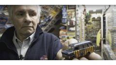 Ford Transit: quest'uomo ne ha più di 6000 - Immagine: 17