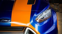 Ford Transit Connect Hot Wheels - Immagine: 9