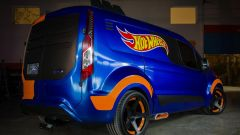Ford Transit Connect Hot Wheels - Immagine: 2