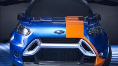 Ford Transit Connect Hot Wheels - Immagine: 6