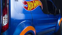 Ford Transit Connect Hot Wheels - Immagine: 7