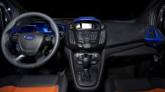 Ford Transit Connect Hot Wheels - Immagine: 4