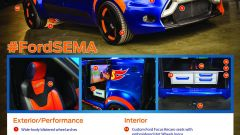 Ford Transit Connect Hot Wheels - Immagine: 18