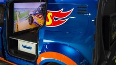 Ford Transit Connect Hot Wheels - Immagine: 15