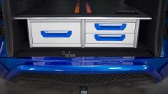 Ford Transit Connect Hot Wheels - Immagine: 14