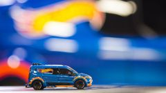 Ford Transit Connect Hot Wheels - Immagine: 16