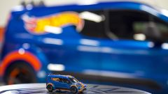 Ford Transit Connect Hot Wheels - Immagine: 17