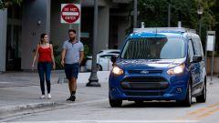 Ford Transit Connect, a Miami la consegna è a guida autonoma - Immagine: 5