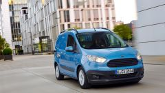 Ford Transit Courier - Immagine: 1
